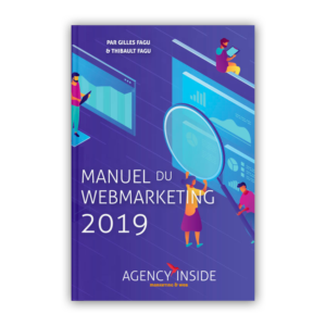 couverture manuel webmarketing 2019