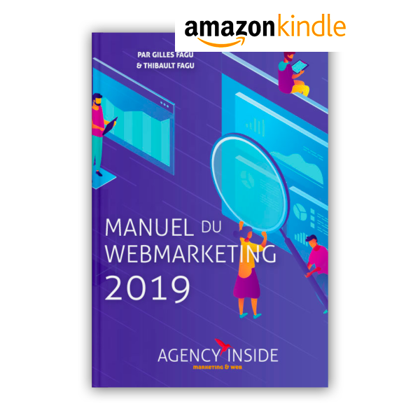 FORMAT Amazon kindle manuel webmarketing 2019
